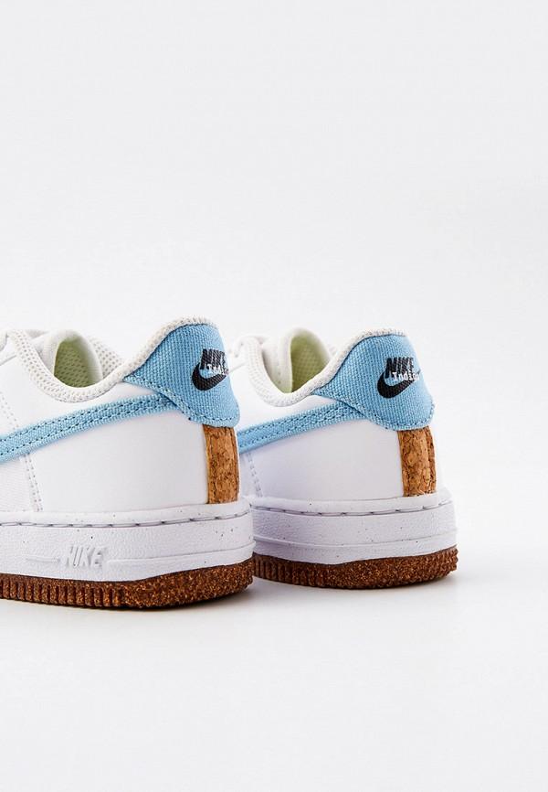 Кеды для мальчика Nike CZ2662 Фото 4