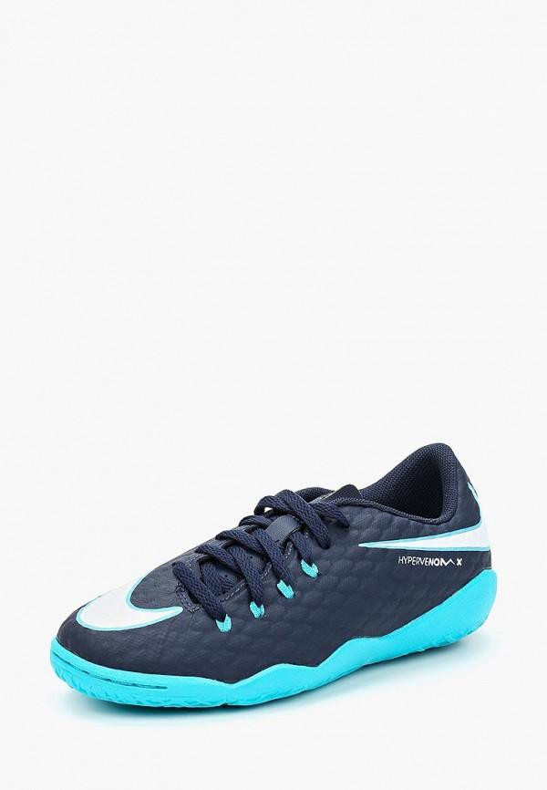 Бутсы зальные Nike Nike NI464AKUFS17