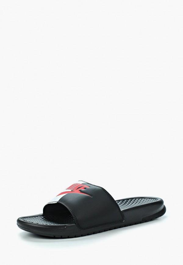 где купить Сланцы Nike Nike NI464AMAAOB0 по лучшей цене