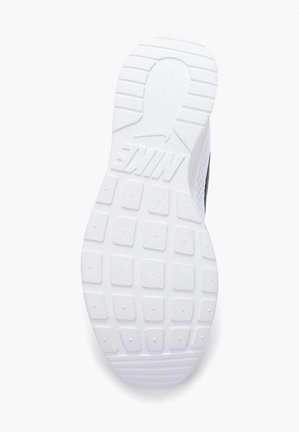 Фото 3 - мужские кроссовки Nike белого цвета