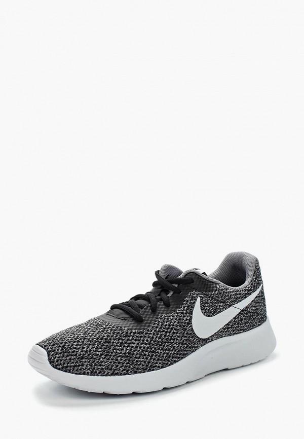 Купить Кроссовки Nike, NIKE TANJUN SE, ni464amaaoj8, серый, Весна-лето 2018