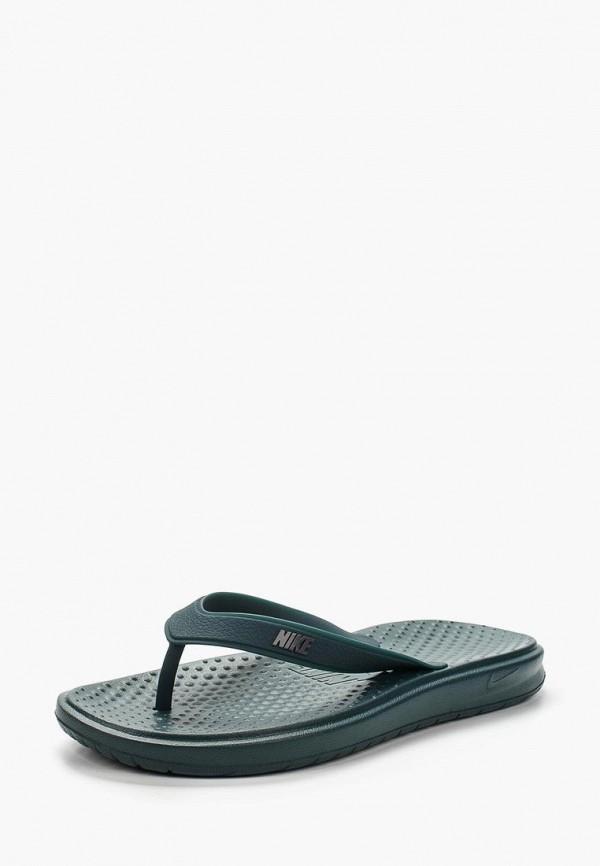 где купить Сланцы Nike Nike NI464AMAAOM4 по лучшей цене