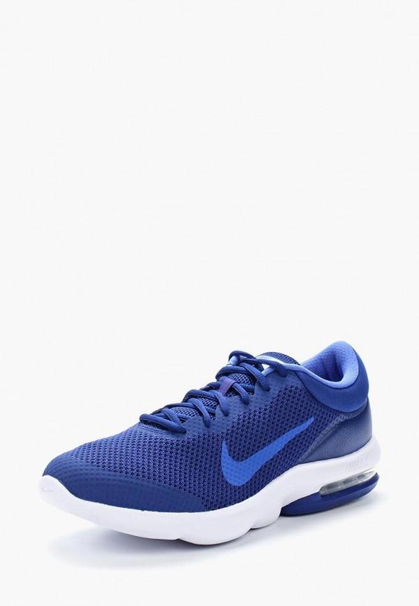 Купить Кроссовки Nike, NIKE AIR MAX ADVANTAGE, ni464amaaop9, синий, Весна-лето 2018