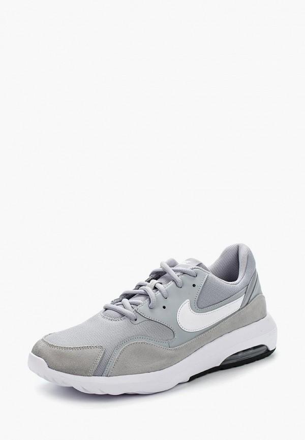 Купить Кроссовки Nike, Men's Nike Air Max Nostalgic Shoe, ni464amaaou3, серый, Весна-лето 2018