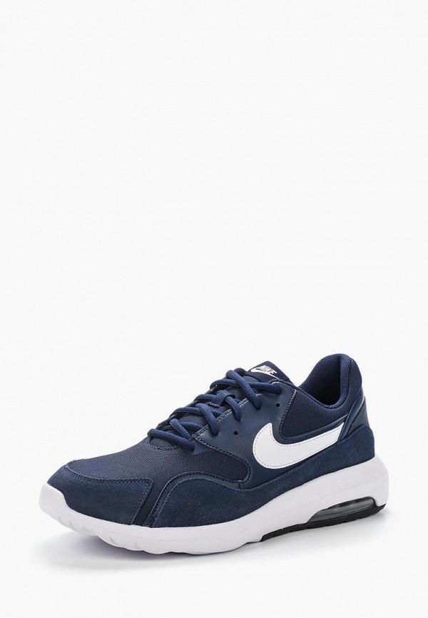 Купить Кроссовки Nike, Men's Nike Air Max Nostalgic Shoe, ni464amaaou6, синий, Весна-лето 2018