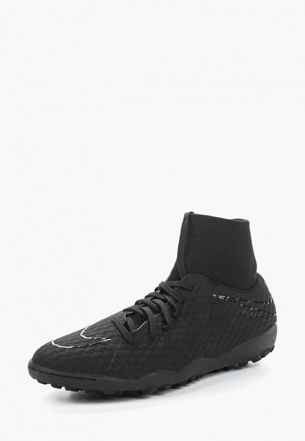 Шиповки Nike Nike NI464AMAAOV1 nike sb кеды nike sb zoom stefan janoski leather черный антрацитовый черный 12