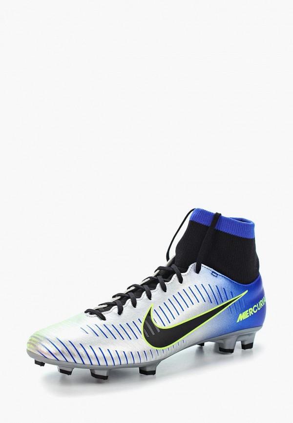 Бутсы Nike Nike NI464AMAAOW1 цена
