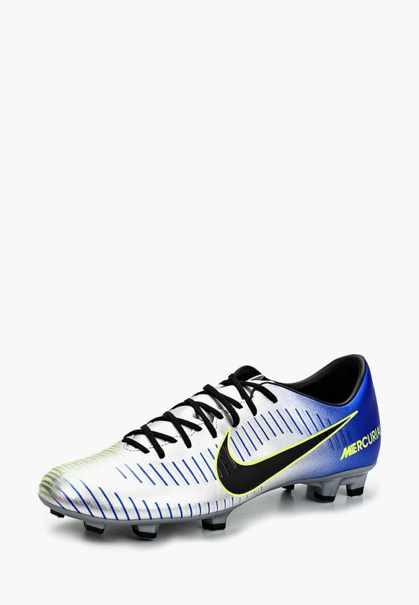 Бутсы Nike Nike NI464AMAAOW2 бутсы nike mercurial victory iii fg 509128 800