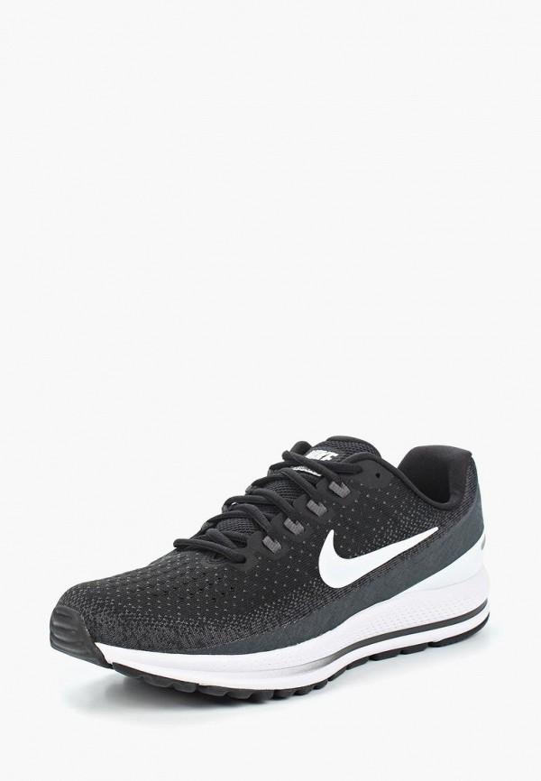 Кроссовки Nike Nike NI464AMAAOY3 nike белый черный 46