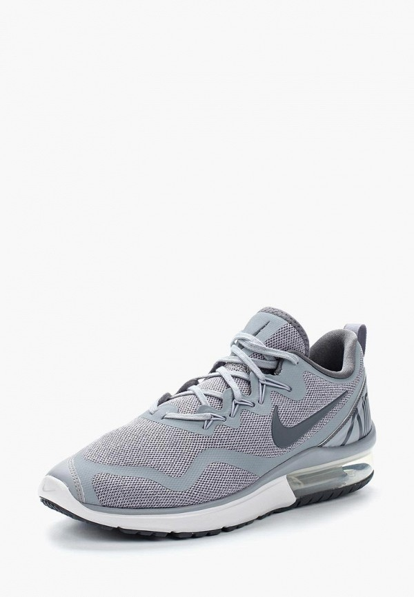 Купить Кроссовки Nike, NIKE AIR MAX FURY, NI464AMAAPA3, серый, Весна-лето 2018