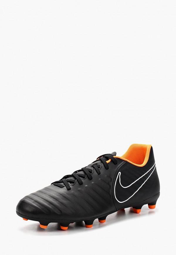 Бутсы Nike Nike NI464AMAAPF8 бутсы nike mercurial victory iii fg 509128 800