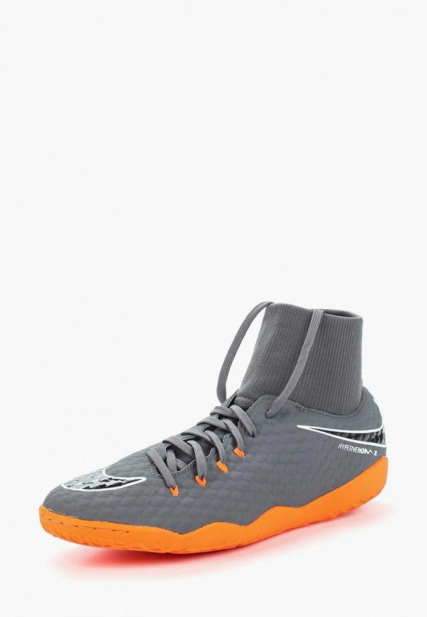 Бутсы зальные Nike Nike NI464AMAAPG2