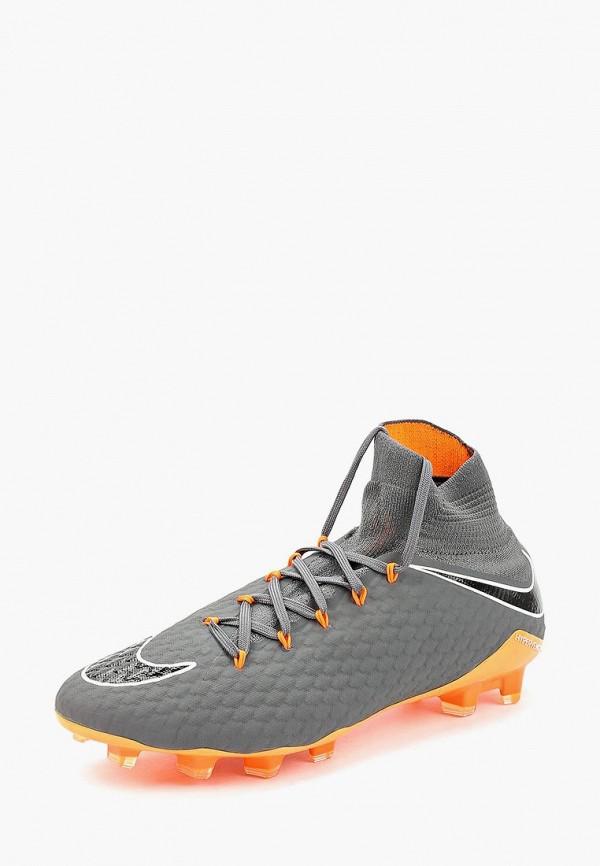 Бутсы Nike Nike NI464AMAAPG3 цена