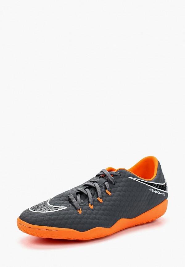 Бутсы зальные Nike Nike NI464AMAAPG5