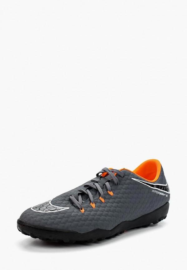 Шиповки Nike Nike NI464AMAAPG6 шиповки nike lunar legendx 7 pro tf ah7249 080