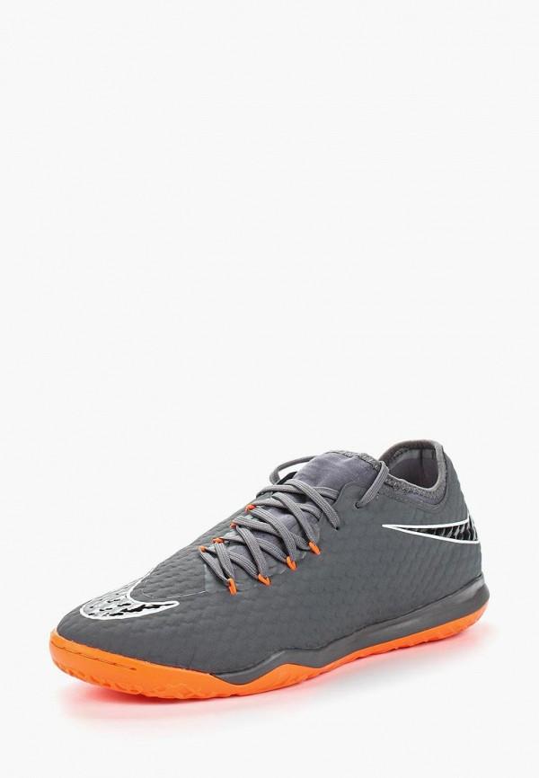 Бутсы зальные Nike Nike NI464AMAAPG9