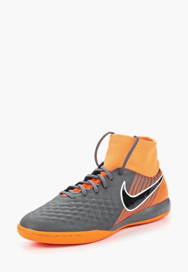 Бутсы зальные Nike Nike NI464AMAAPH4