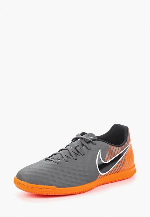 Бутсы зальные Nike Nike NI464AMAAPH5