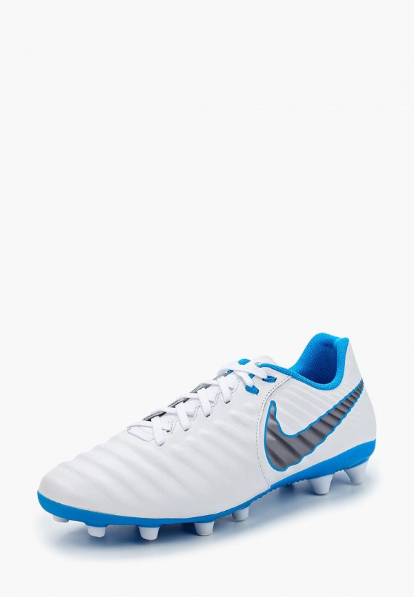 Купить Бутсы Nike, LEGEND 7 ACADEMY AG-PRO, ni464ambbnh3, белый, Весна-лето 2018