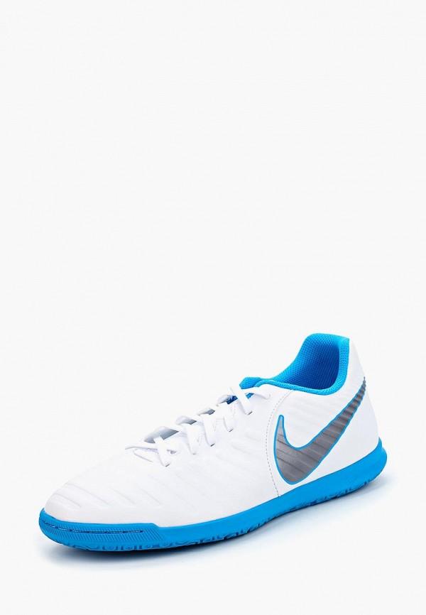 Бутсы зальные Nike Nike NI464AMBBNH8