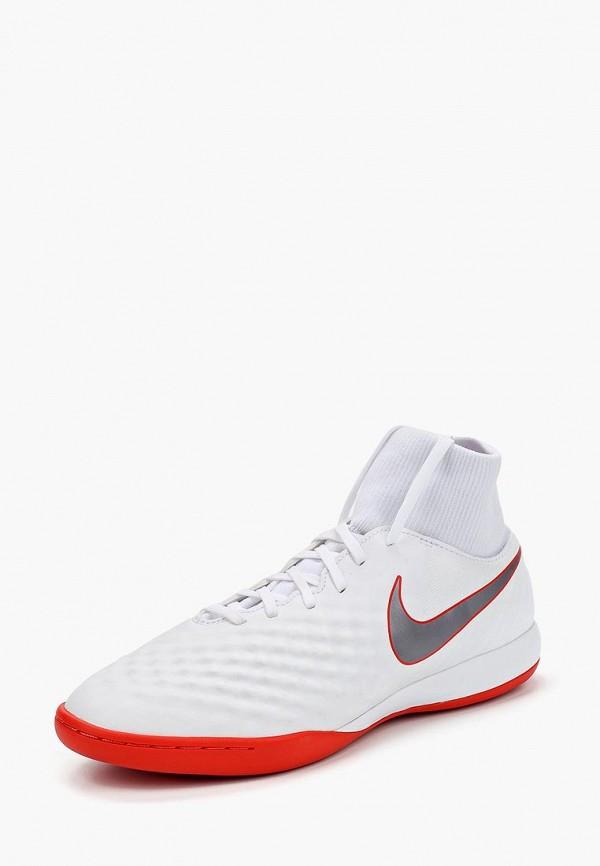 Бутсы зальные Nike Nike NI464AMBBNJ0