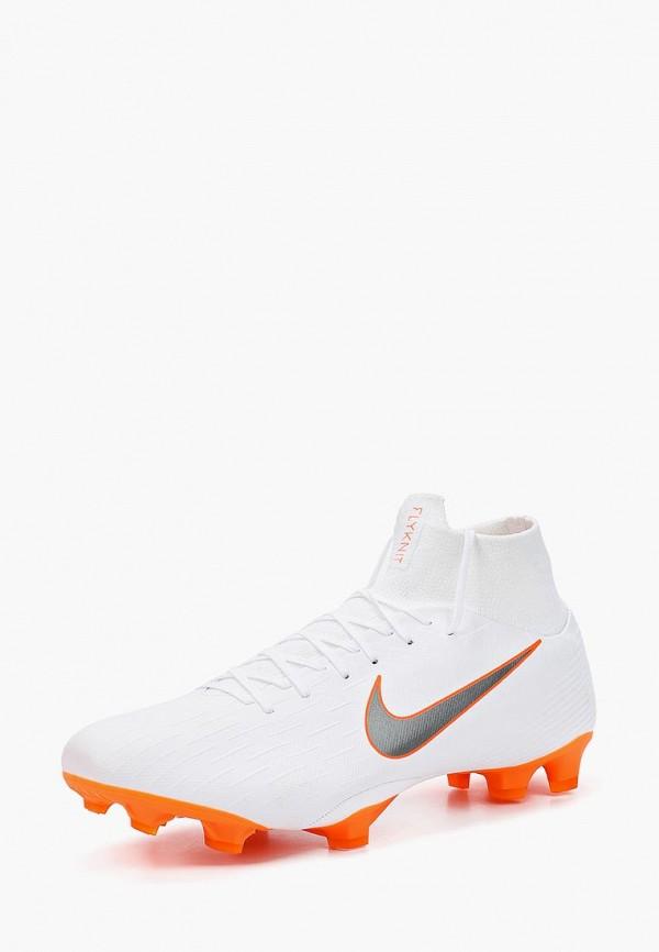 Бутсы Nike Nike NI464AMBBNJ6