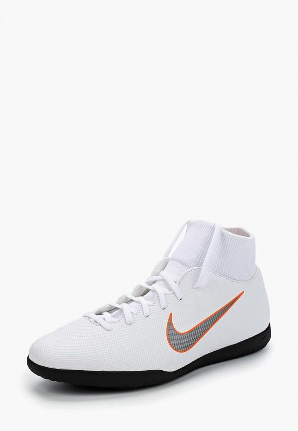 Бутсы зальные Nike Nike NI464AMBBNJ9 бутсы зальные nike nike ni464amaapf2