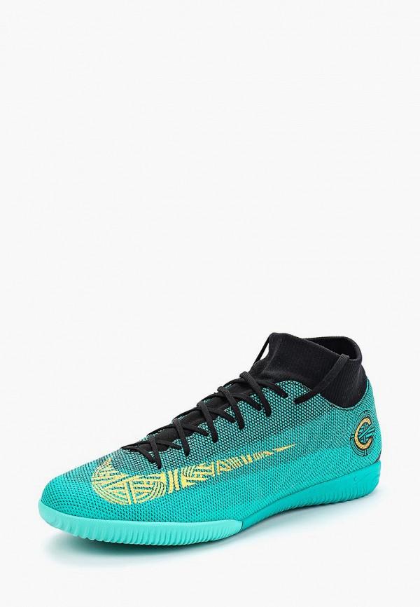 Бутсы зальные Nike Nike NI464AMBBNN6