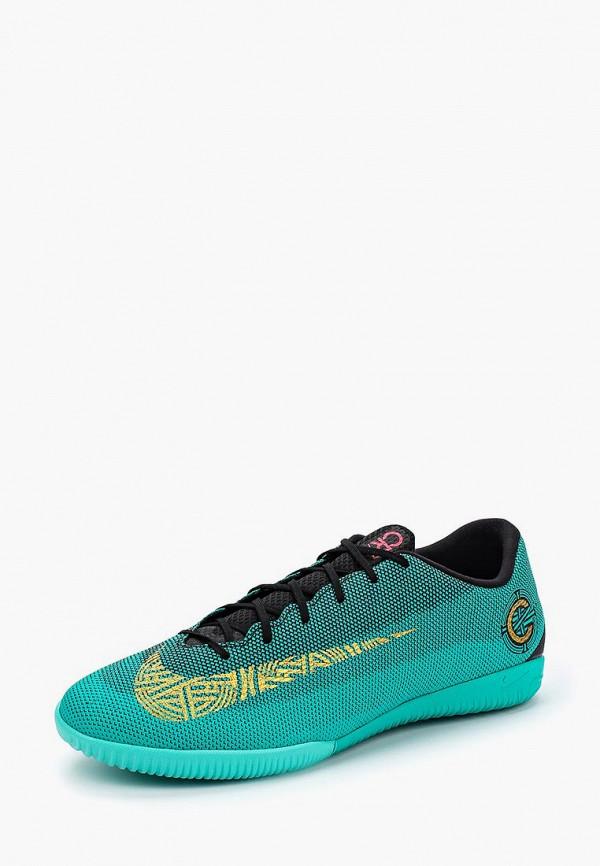 Бутсы зальные Nike Nike NI464AMBBNO2