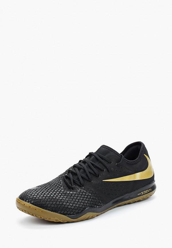 Бутсы зальные Nike Nike NI464AMBBNO6