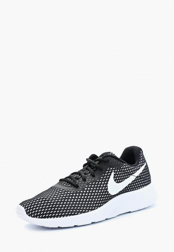 Купить Кроссовки Nike, NIKE TANJUN SE, NI464AMBBOA9, черный, Весна-лето 2018