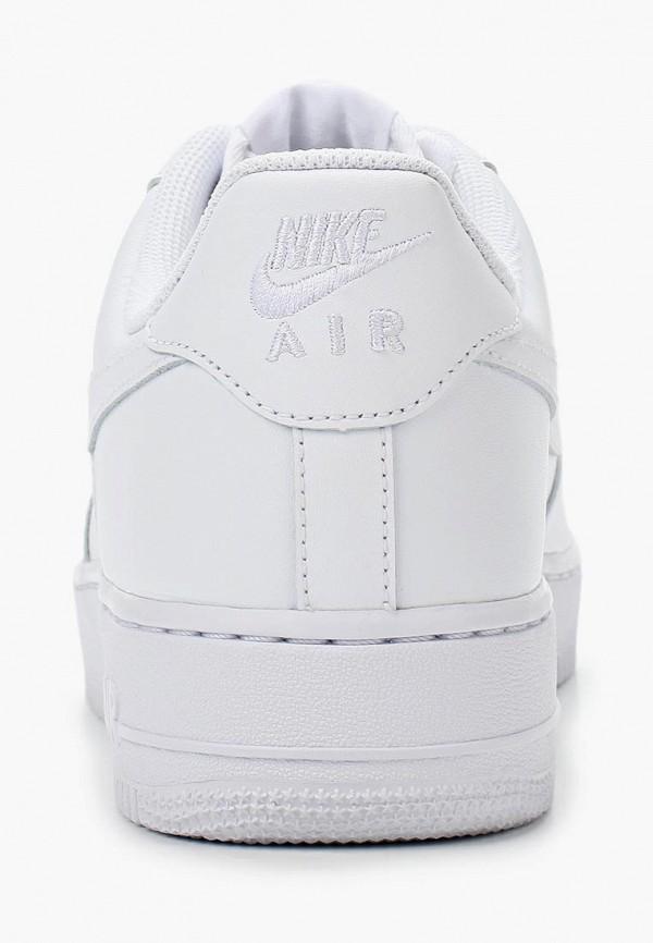 Кеды Nike, Белый, MEN