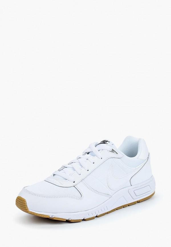 Купить Кроссовки Nike, NIKE NIGHTGAZER, NI464AMBWQL1, белый, Осень-зима 2018/2019