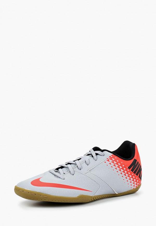 Бутсы зальные Nike Nike NI464AMBWQM6