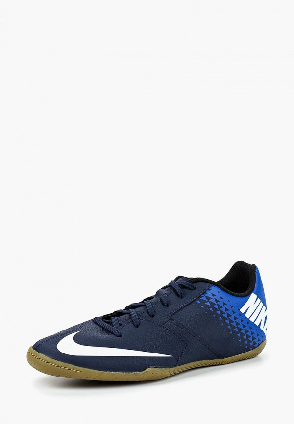 Бутсы зальные Nike Nike NI464AMBWQM7