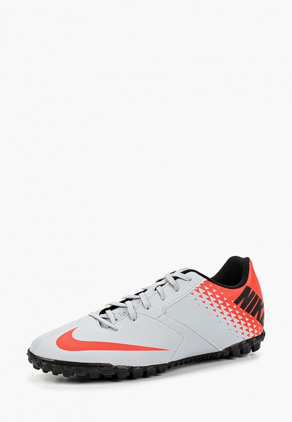 Шиповки Nike Nike NI464AMBWQM8 шиповки nike lunar legendx 7 pro tf ah7249 080