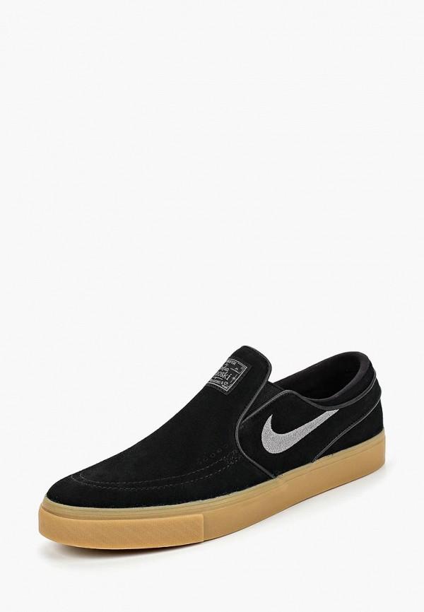 Слипоны Nike Nike NI464AMBWQN4 слипоны nike sb zoom stefan janoski slip black white