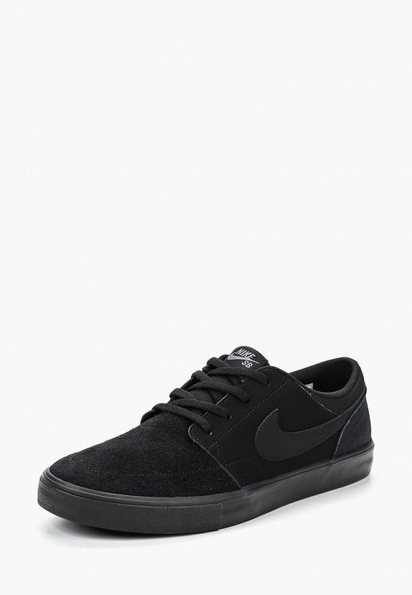Кеды Nike Nike NI464AMBWQP5 кеды nike nike ni464ambwqm5