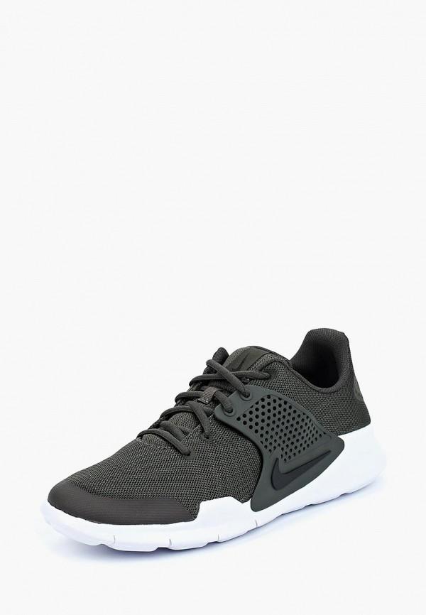 Купить Кроссовки Nike, NIKE ARROWZ, NI464AMBWQQ4, хаки, Осень-зима 2018/2019