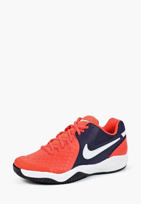 Кроссовки Nike Nike NI464AMBWQT5 redfox рукавицы polartec красный