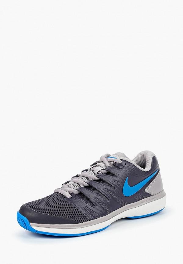 Купить Кроссовки Nike, Air Zoom Prestige, ni464ambwrc7, серый, Осень-зима 2018/2019