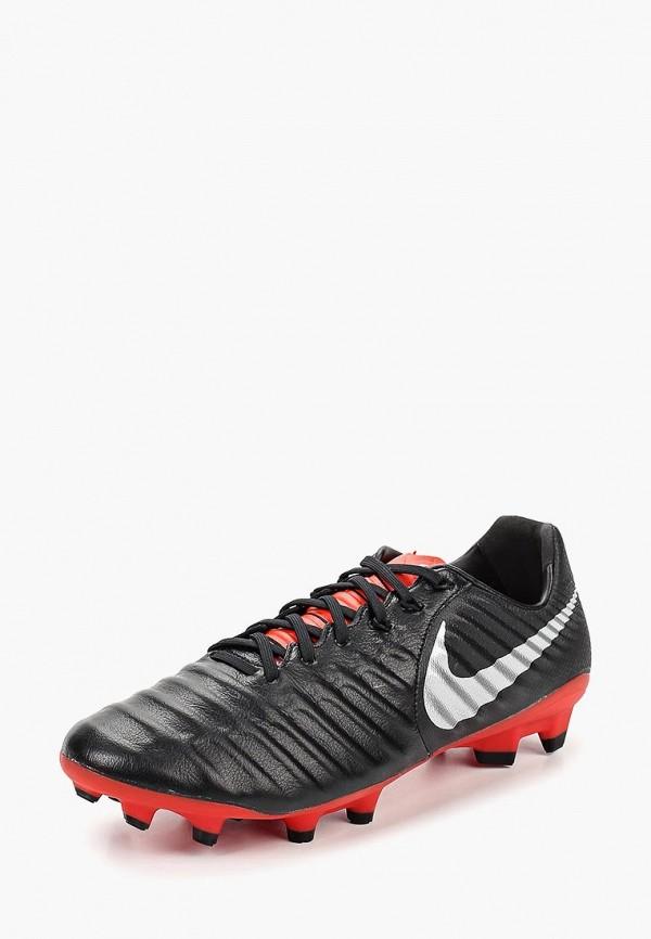 Бутсы Nike Nike NI464AMBWRD1 бутсы nike mercurial victory iii fg 509128 800