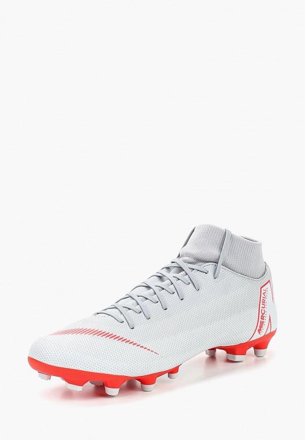 Бутсы Nike Nike NI464AMBWRE7 бутсы nike nike ni464amugi11