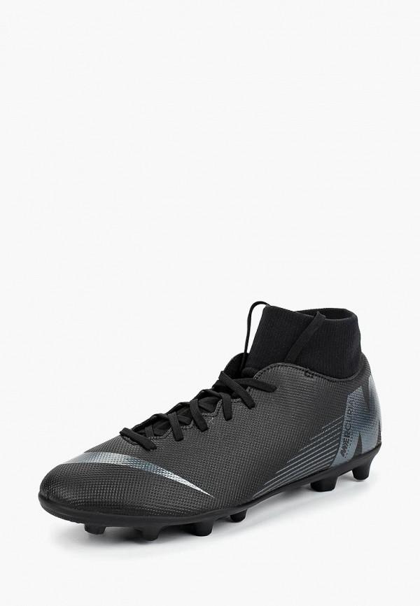 Бутсы Nike Nike NI464AMBWRE8 бутсы nike nike ni464akbbnv4