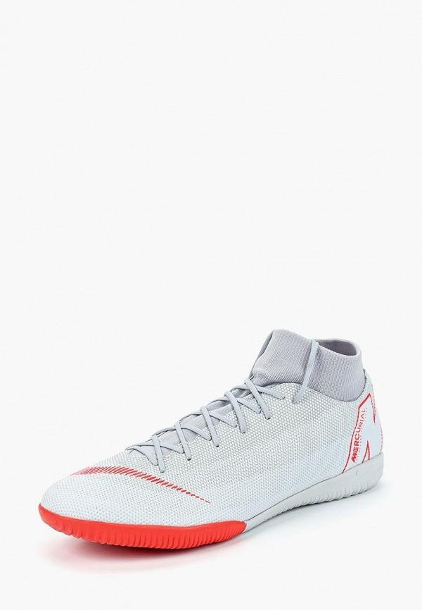 Бутсы зальные Nike Nike NI464AMBWRF5