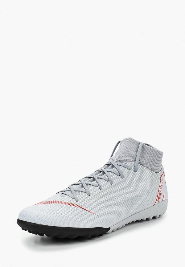 Шиповки Nike Nike NI464AMBWRF7 шиповки nike lunar legendx 7 pro tf ah7249 080