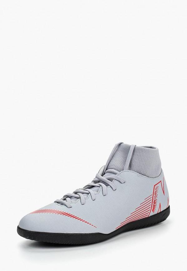 Бутсы зальные Nike Nike NI464AMBWRF9