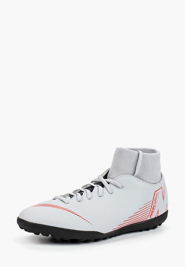 Бутсы зальные Nike Nike NI464AMBWRG1 цена