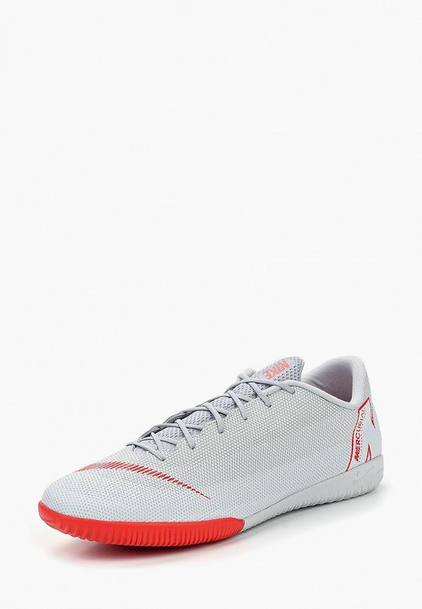 Бутсы зальные Nike Nike NI464AMBWRH1 бутсы зальные nike nike ni464amaapf2