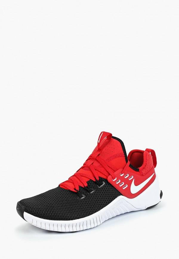 Кроссовки Nike Nike NI464AMBWRI6 redfox рукавицы polartec красный